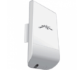 Ubiquiti Access Point WiFi N kültéri - airMAX NanoStation locoM2 (150Mbps@2,4GHz; 100Mbps; 8dBi; 24V PoE; 5km)