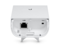 Ubiquiti Access Point WiFi N kültéri - airMAX NanoStation locoM5 (150Mbps@5GHz; 100Mbps; 13dBi; 24V PoE; 10km)