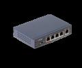Hikvision PoE switch DS-3E0105P-E - (58W)