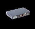 Hikvision PoE switch DS-3E0318P-E - (230W)