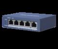 Hikvision PoE switch DS-3E0505P-E (65W)