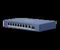 Hikvision PoE switch DS-3E0510P-E - (120W)