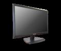 """Hikvision 21,5"""" LED Full HD Biztonságtechnikai Monitor; 90°, 24/7 működés, HDMI/VGA"""