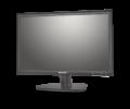 """Hikvision 21,5"""" LED Full HD Biztonságtechnikai Monitor; 170°, 24/7 működés, HDMI/VGA/BNC, hagszóró"""