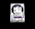 "Western Digital Belső HDD 3.5"" 1TB - WD10PURZ (5400rpm, 64 MB puffer, SATA3 - Purple biztonságtechnikai rögzítőkhöz"