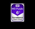 """6TB Western Digital Belső HDD 3.5"""" - WD60PURZ"""