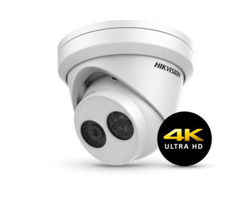Hikvision DS-2CD2385FWD-I EXIR