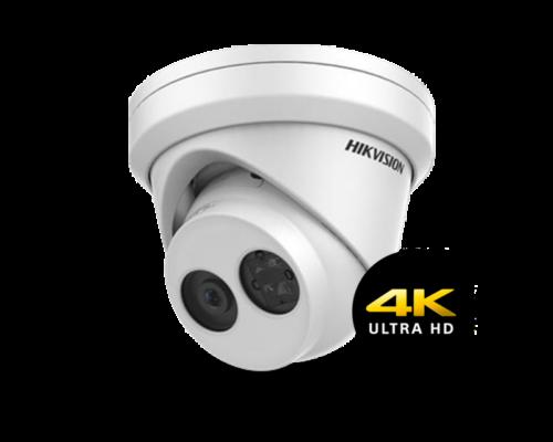 Hikvision DS-2CD2385FWD-I EXIR - TURRET