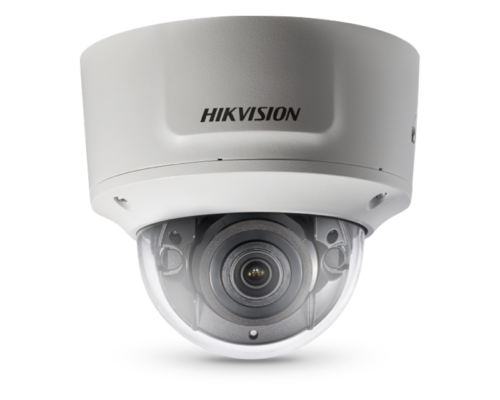 Hikvision DS-2CD2765FWD-IZS EXIR