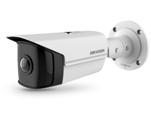 Hikvision DS-2CD2T45G0P-I (1.68mm)