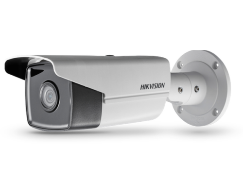Hikvision DS-2CD2T43G0-I8 EXIR