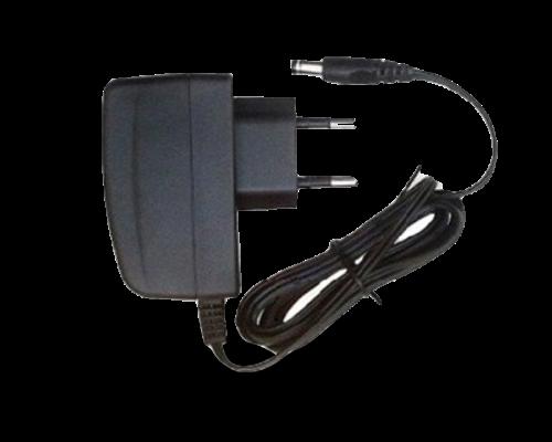 Hikvision Kamera tápegység 12VDC 1A - fekete