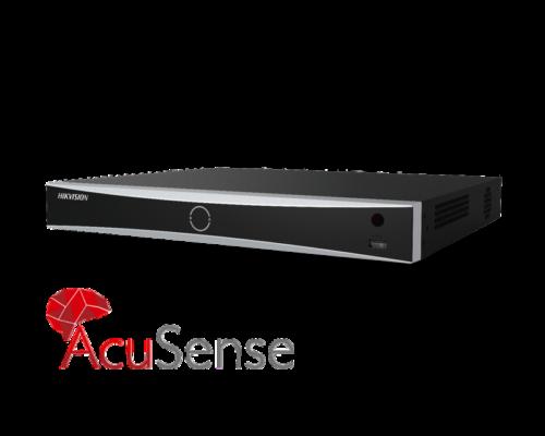 Hikvision DS-7608NXI-I2/4S - AcuSense