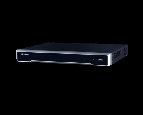 Hikvision DS-7608NI-I2/8P