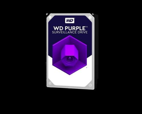 """8TB Western Digital Belső HDD 3.5"""" - WD81PURZ"""